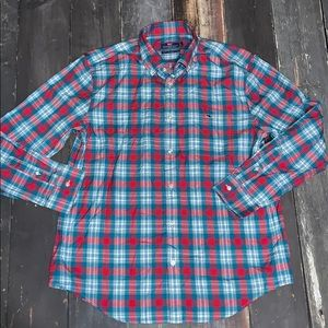 Vineyard Vines Classic Fit Tucker Shirt NWOT